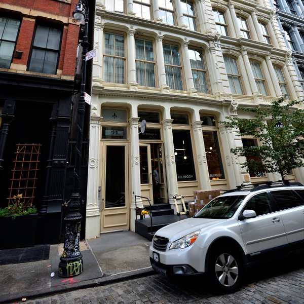 34 Greene Street Building, 34 Greene Street, New York, NY, 10013, Soho NYC Condos